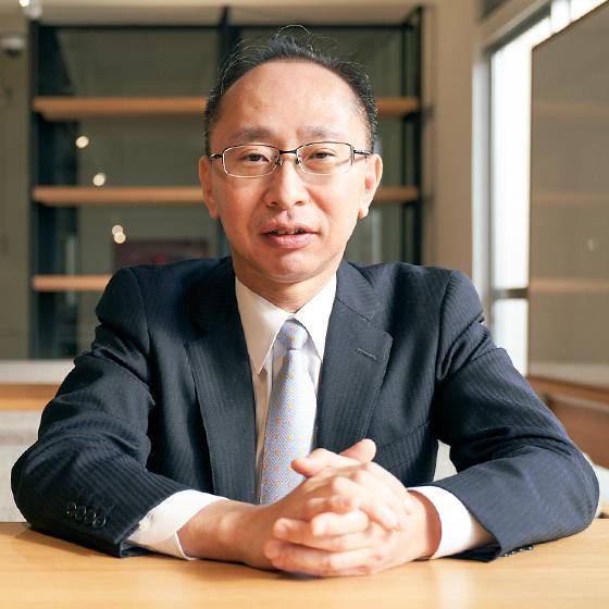 石川裕一郎教授