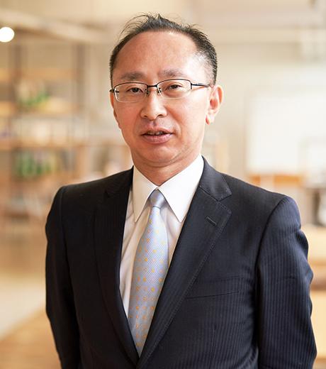 石川裕一郎 教授