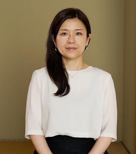 木下綾子 准教授