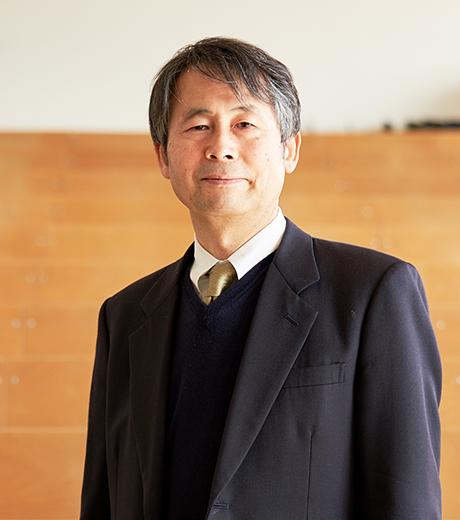 和田光司 教授